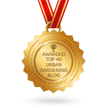 Urban Gardening Blogs
