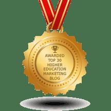 Higher Education Marketing Blogs