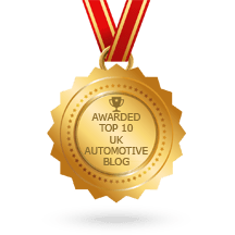 UK Automotive Blogs