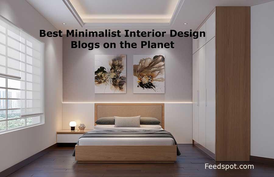 Best Minimalist Interior Design Blogs Home Interior Design