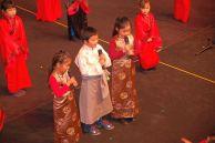 Tibetische Kinder