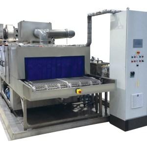 Machine de lavage industriel Laveuse (Largeur : 1200 mm )