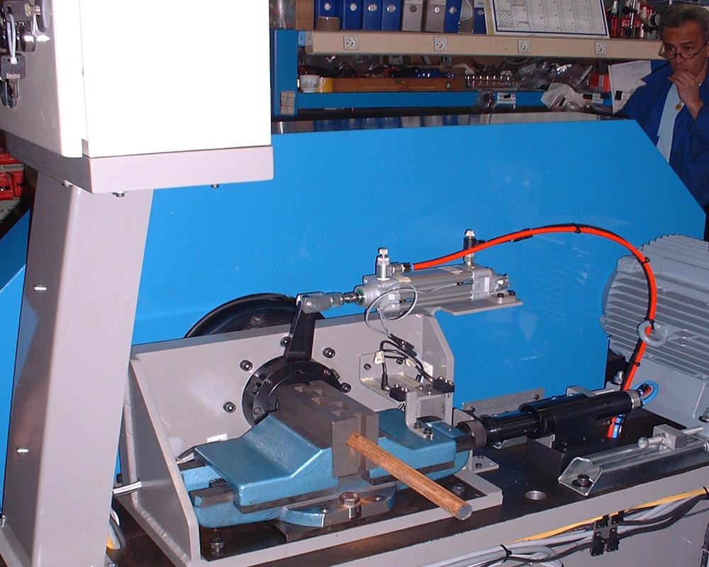 Machines d usinage decoupe