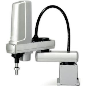 Robot-Scara-depose-colle-collage-dosage