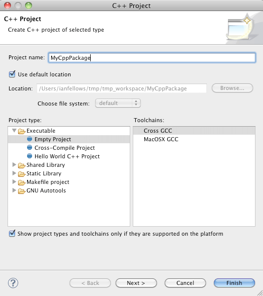 Eclipse + Rcpp + RInside = Magic   R-bloggers