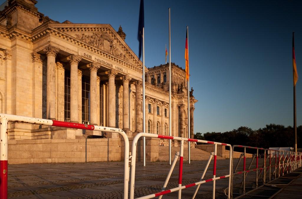 Deutsche Exzeptionalismen – Willkommenskultur und Austerität