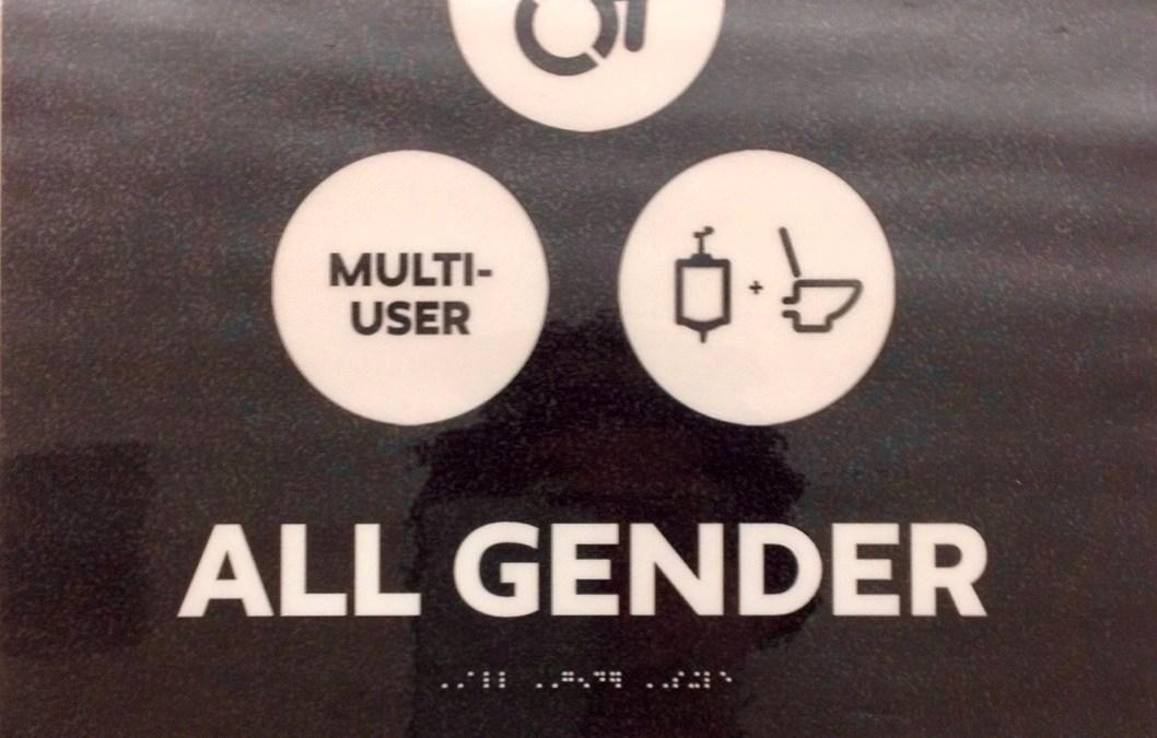 Drei Geschlechter oder Keins: Eine Zeitenwende in der Geschlechterpolitik