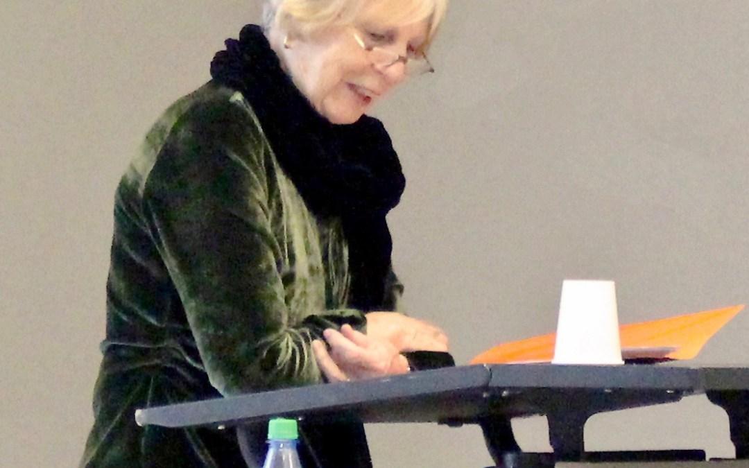 Ute Gerhard – Mitbegründerin der feministischen studien. Ein Glückwunsch zum 80. Geburtstag.