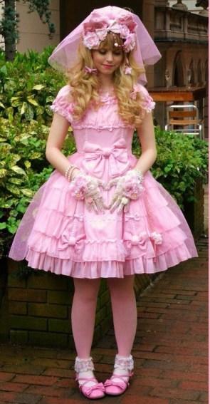Sissy maid blog