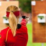 Skyde-træning