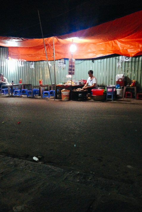 Hier gibt es das beste Cau Lau in Hoi An