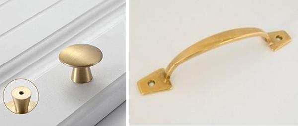 L'intramontabile stile classico del '900 contraddistingue la collezione di maniglie per porte e finestre heidi. Come Scegliere Maniglie E Pomelli Per Mobili Ferramenta Shop Online By Venerota