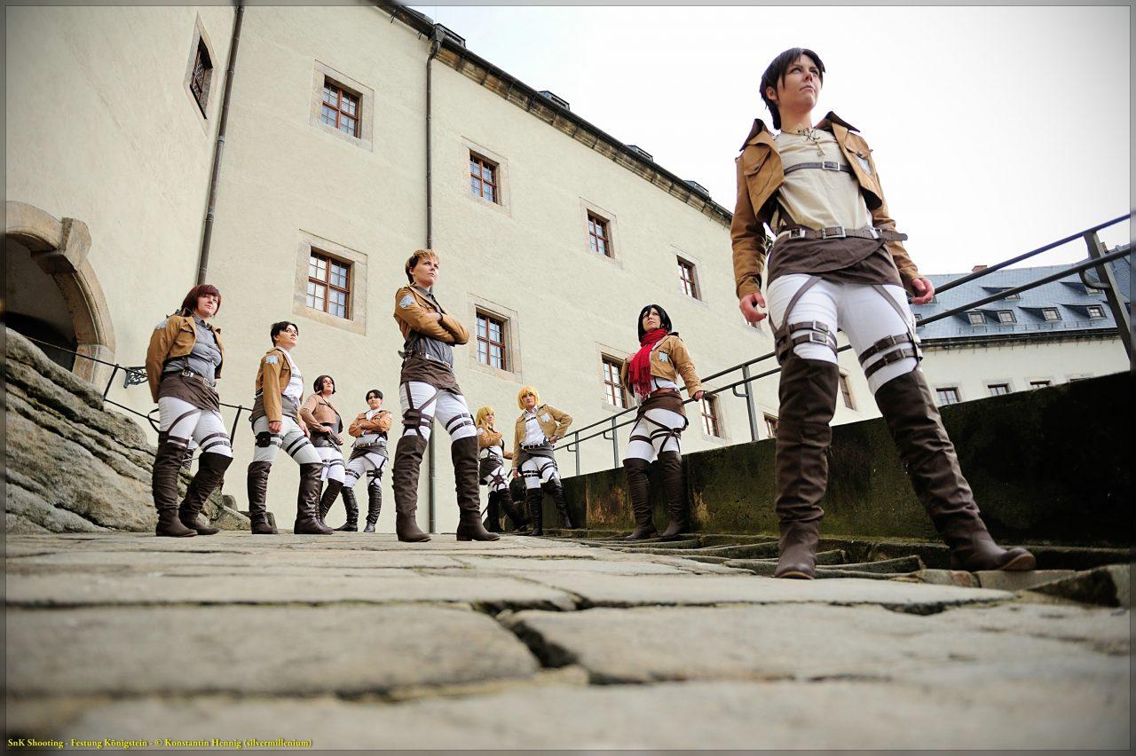 Festungsgeschehen heute Archive  Seite 5 von 12  Blog der Festung Knigstein