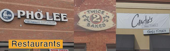top Restaurant in Auburn & Opelika -