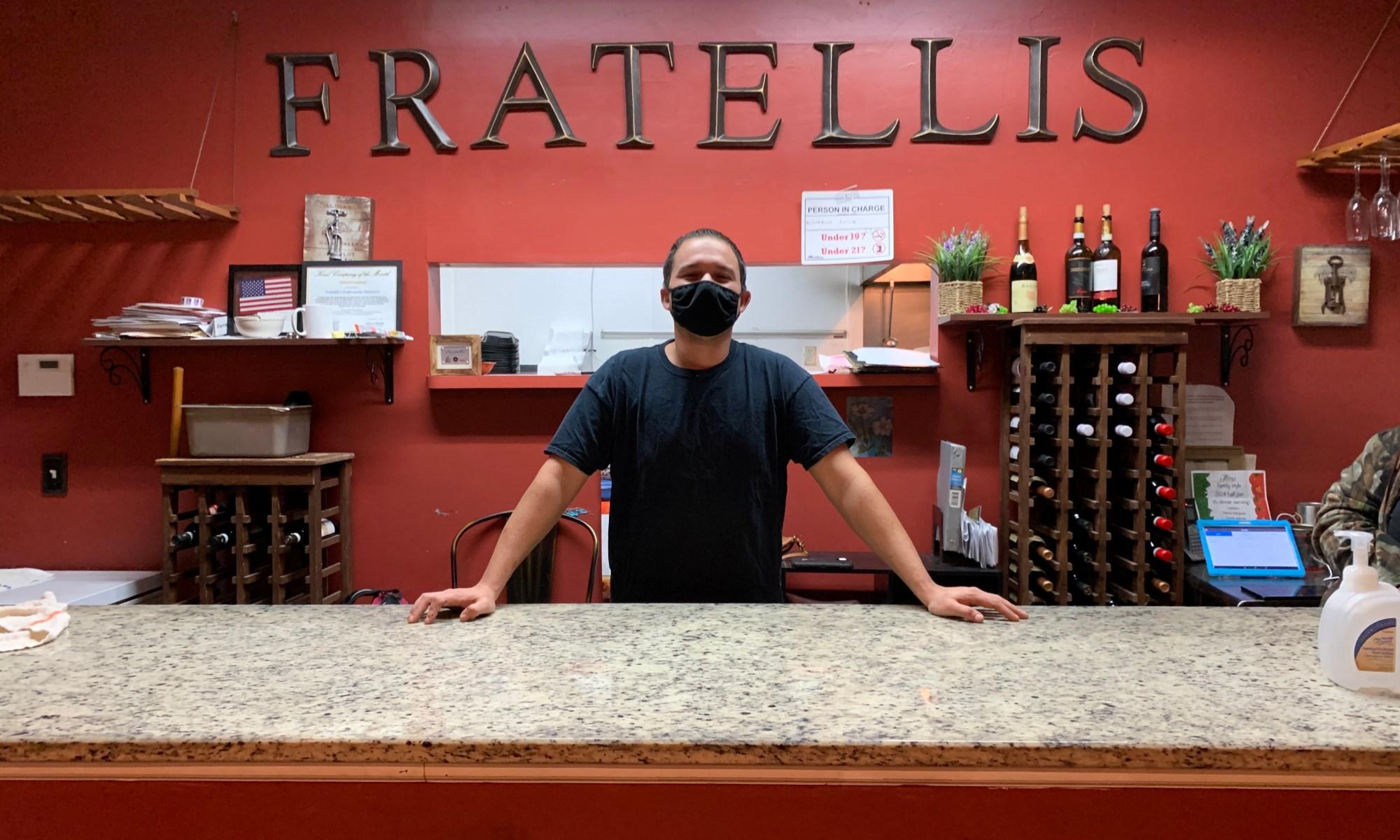 Fratelli's restaurants