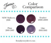 2018 New Color Announcement  Fiesta Blog