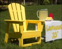 Kid Friendly Patio Furniture - Fifthroom Living