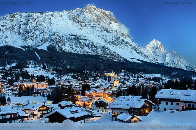 Filippo Galluzzi Photographer Blog  Paesaggi invernali
