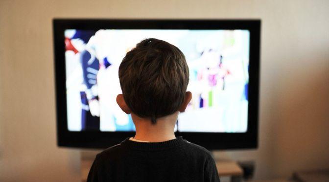 Fernseher als Beziehungskiller