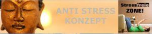 Stressfreie Zone