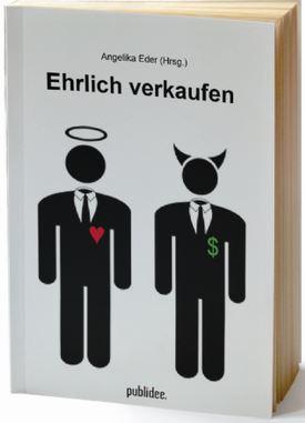 """Blogparade """"Ehrlich verkaufen"""""""