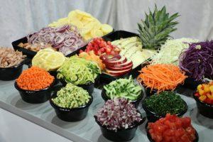 Fertigprodukte vs Bioobst und Gemüse