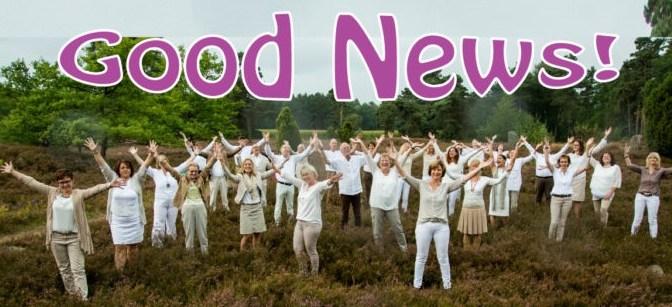 Chornetto Good News