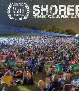 'Shorebreak' Wins Audience Award at the Maui Film Festival