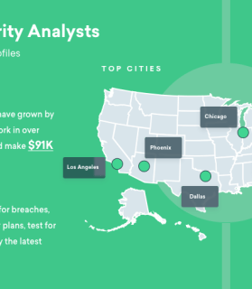 Analytical Guardians: What It Takes to Become a Cybersecurity Analyst, and Where You Can Work