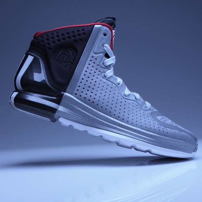 brand new 9c731 18838 Adidas D Rose 4 What The Unreleased Sle Sbd