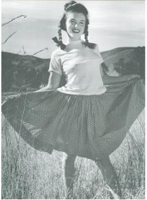 Norma Jean Marilyn Monroe
