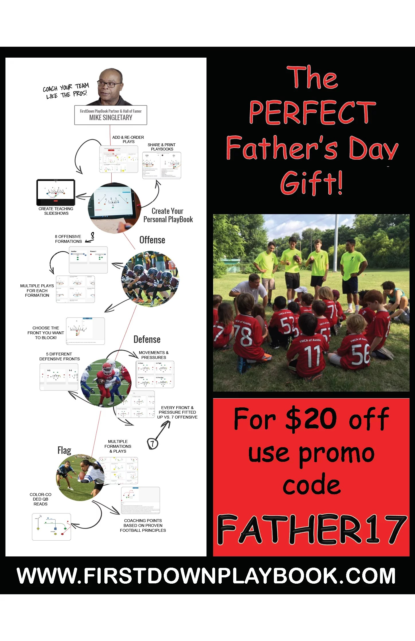 the fathers day gift