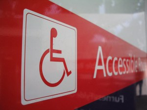 accessibility standards for employment