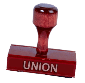 role of unions