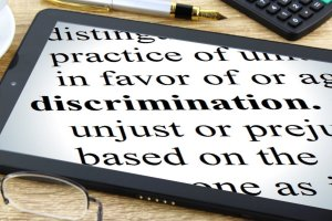 genetic discrimination provisions