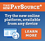 PaySource has a year-end payroll checklist to help you. Try it free for 30 days!