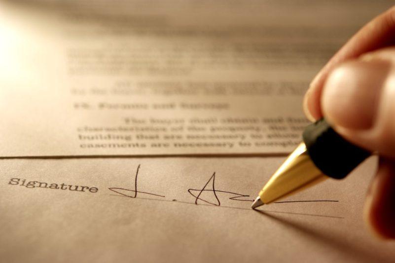 non-solicitation clause
