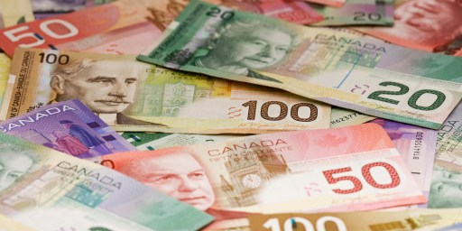 Canada recovery benefits