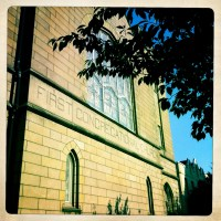 First Congregational Church, Tacoma