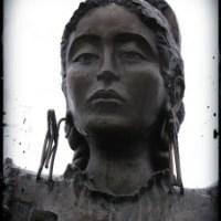 Goddess of Commerce