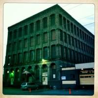 F.S. Harmon Building