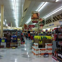 Albertsons on Pearl
