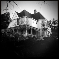 Any movie buffs recognize this house?
