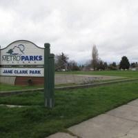 Jane Clark Park