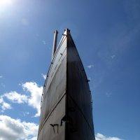 USS Triton Submarine Memorial Park