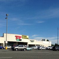 Top Foods, Tacoma