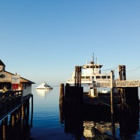 Steilacoom Ferry Landing