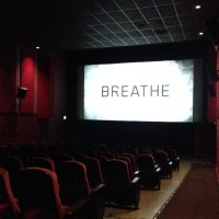 Breath at the Starplex Cinema, Federal Way