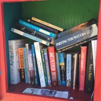 Little Free Library #6267, Tacoma