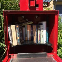 Little Free Library #14444, Tacoma